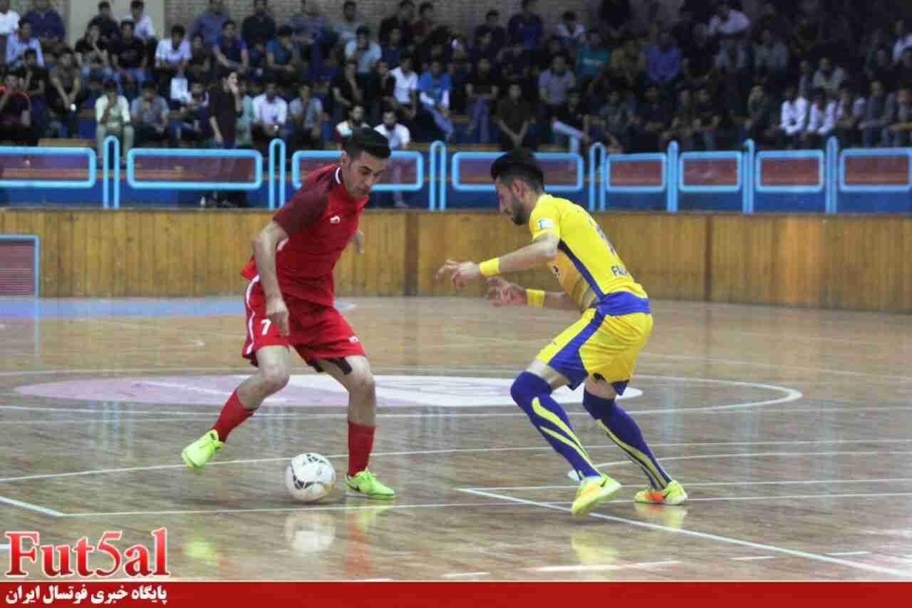 گزارش تصویری/ دیدار تیم های آتلیه طهران قم با فرش آرا