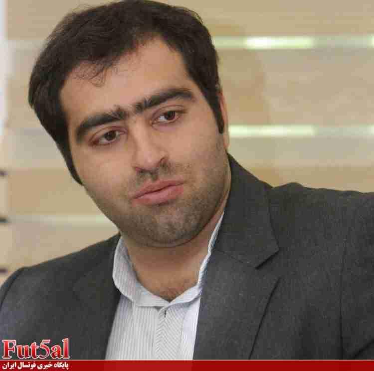 تیم داری دانشگاه پیام نور در لیگ برتر فوتسال بانوان
