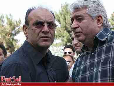 ترابیان: بانوان باید به فکر مدیر فنی دیگری باشند/به شمس گفتم نمی تواند در تیم ملی بماند