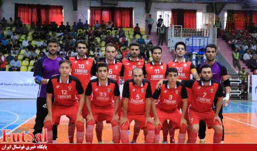 تغییر نام باشگاه پارسیان شهر قدس به قهرمان رود زرین