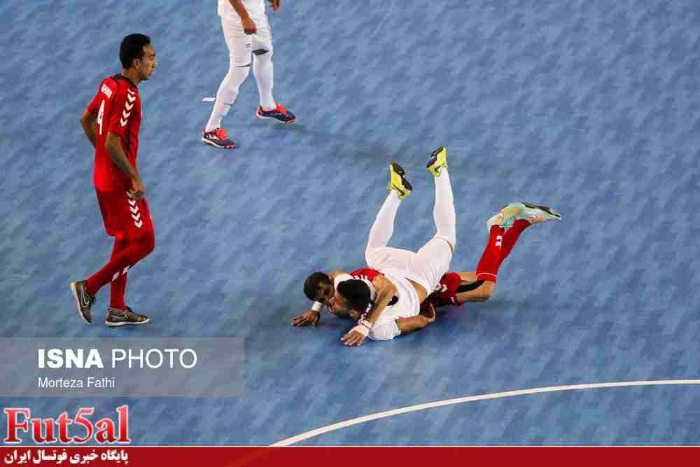 برگزاری جام باشگاههای فوتسال جهان در ایران با حضور ۴ کشور