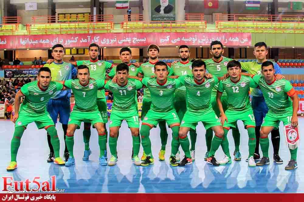 بازی با ایران برای ما تجربه بزرگی بود/ برای پیشرفت برنامه طولانی مدت داریم