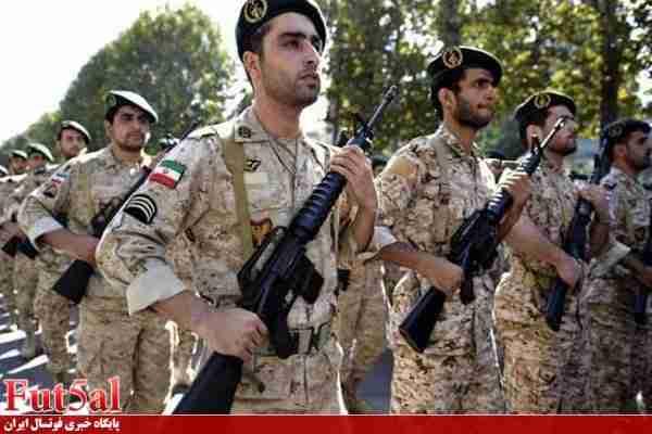 قانون جدید سربازی به سود تیم های نظامی