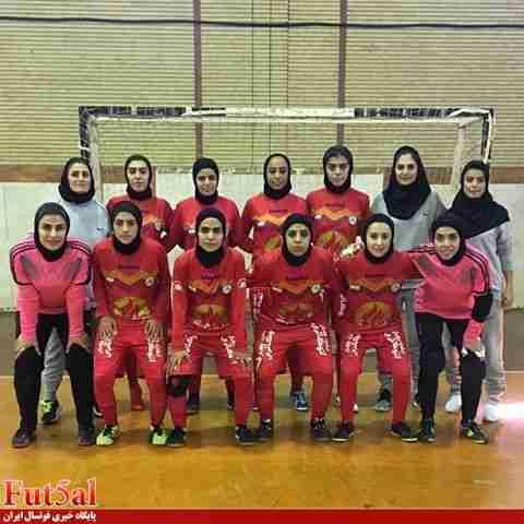 امتیاز نفت تهران از طلاییه گرفته شد/وضعیت مبهم تیم فوتسال بانوان نفت