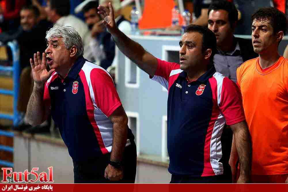 صادقی:مس با مربیان اصفهانی دو سال به قهرمانی رسیده است/تیم تحت هدایت شمسایی خوب کار می کرد / اضافه کردن پوریا جنتی به هیات مدیره گیتی پسند را به سمت قهرمانی می برد