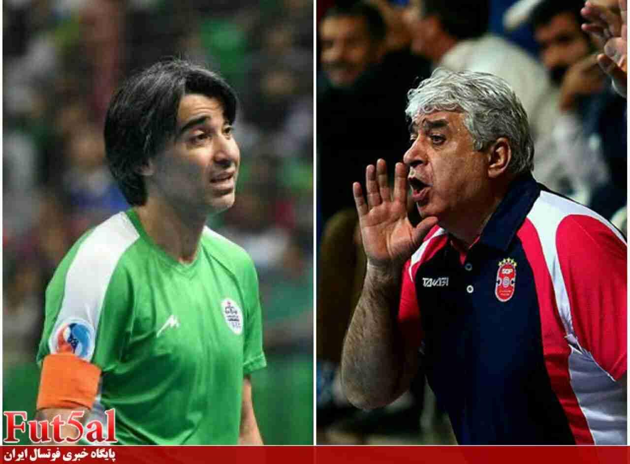 برگزاری ۲ بازی با قطر و فیلیپین برای پس گرفتن آقای گلی فوتسال جهان
