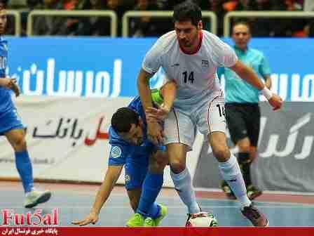 جاوید:بازی با عراق به دلایلی گره خورد/خودمان را آماده دیدار با تایلند کرده ایم