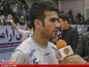 طیبی: حق فرشآرا حضور در جمع سه تیم برتر ایران بود/ خوشحالیم که فرشآرا در تعیین قهرمانی نقش داشت