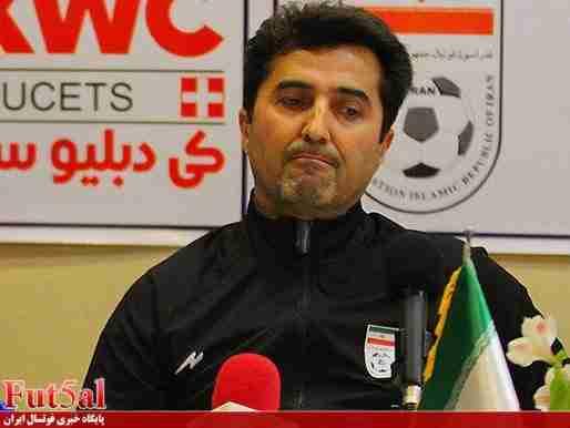 ناظمالشریعه: تا سوار هواپیما نشویم نباید بازی با آذربایجان را باور کنیم/ تمام برنامههای تیم ملی به هم ریخته است