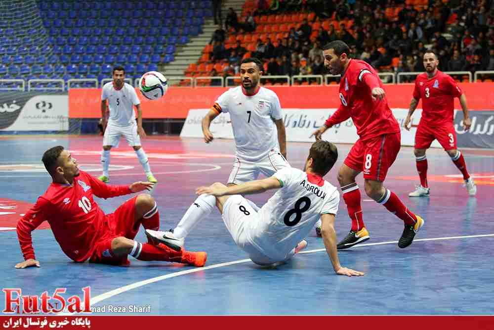 پیروزی ایران مقابل قزاقستان/ رستگاری در ثانیه پایانی