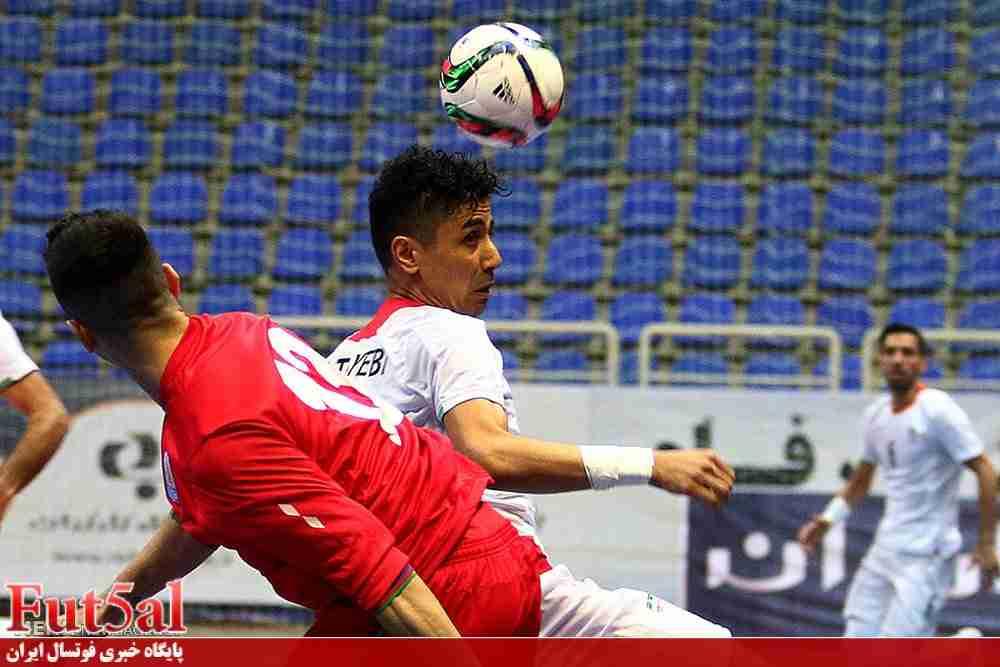 طیبی: من نماینده تمام بازیکنان کشورم هستم/ همه افتخارات برای ایران است