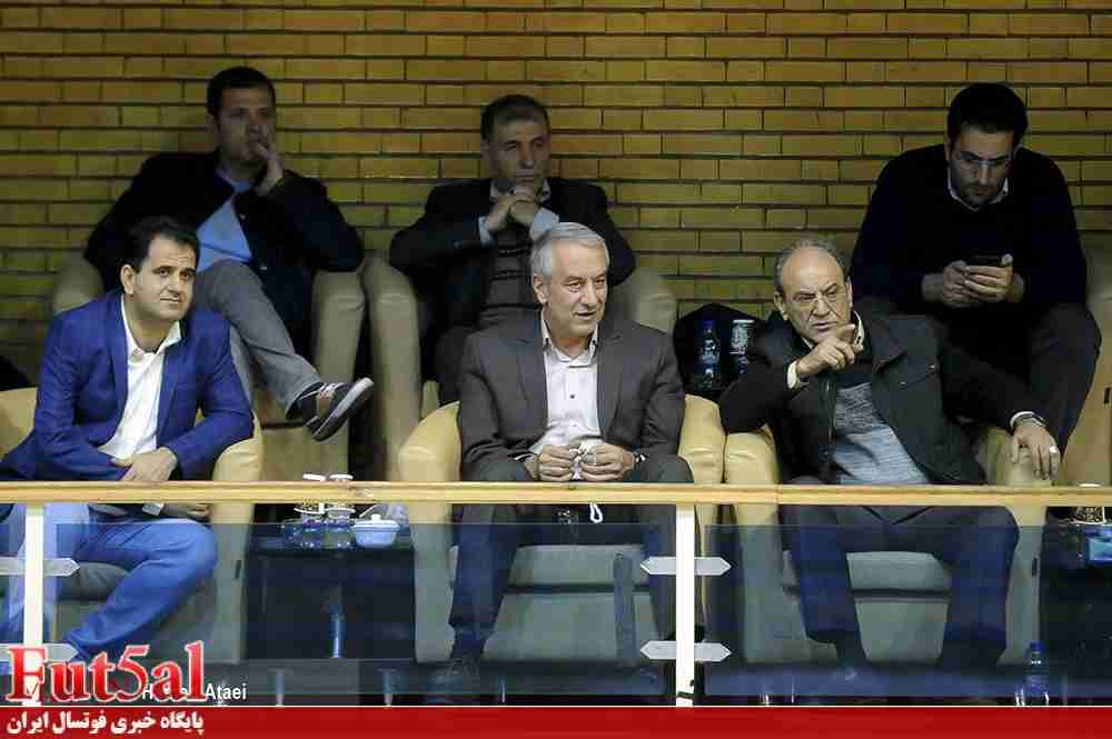 کمیته استیناف درباره مدیران متخلف فدراسیون فوتبال تصمیم می گیرد