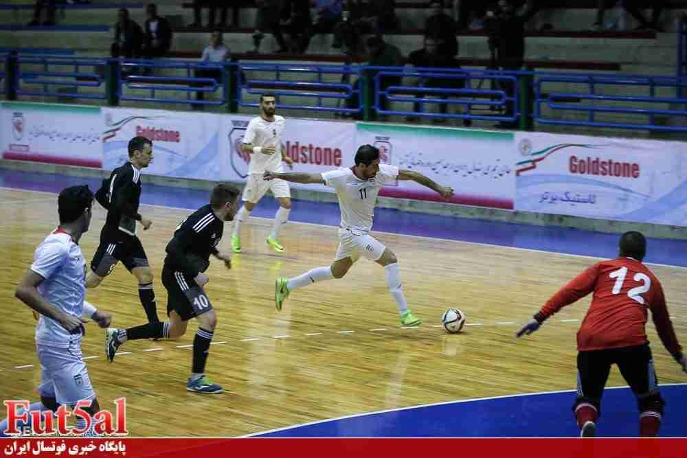 کمیته تشریفات فدراسیون فوتبال مقصر لغو احتمالی بازی ایران با اسلوونی