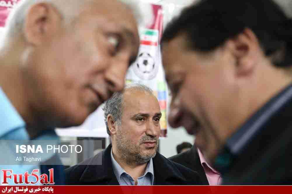 تاکید بر امنیت و نظم مسابقات فوتسال در تبریز