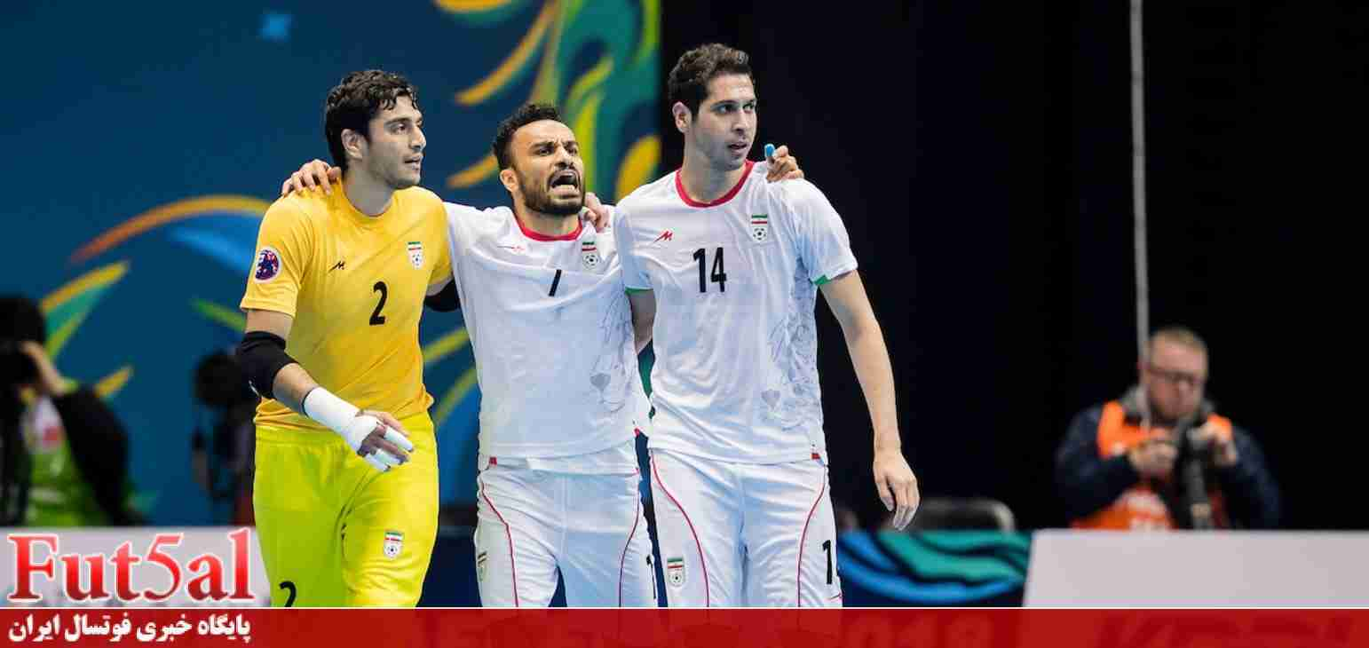 گزارش تصویری/بازی تیم های ایران و ژاپن