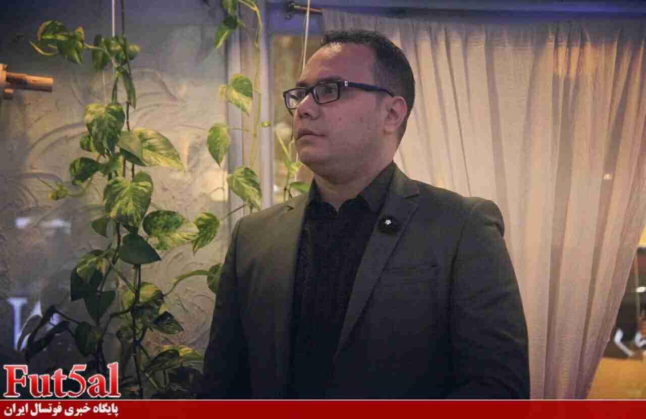 برگزاری جشن برترینهای فوتسال شیراز/ پیشنهاد تشکیل کارگروه اقتصادی در باشگاهها