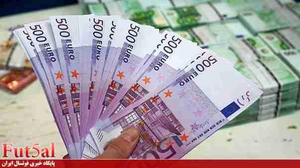 داستان پاداش ۱۶هزار و ۵۰۰ یورویی که از ملیپوشان پس گرفته شد!