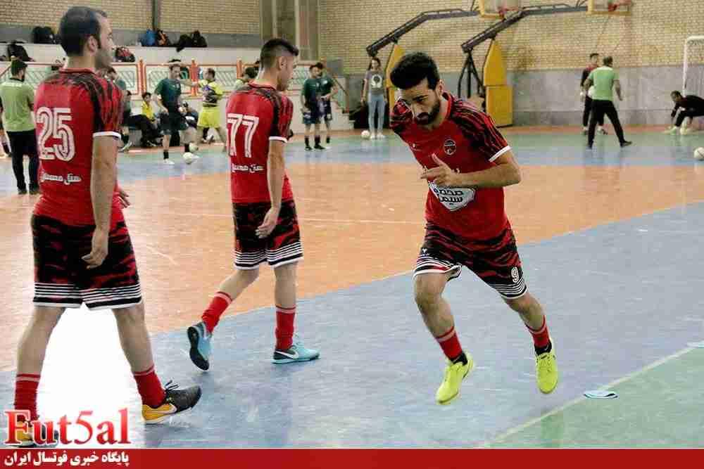 گزارش تصویری/بازی دوستانه تیم های سوهان محمد سیما و شهروند ساری