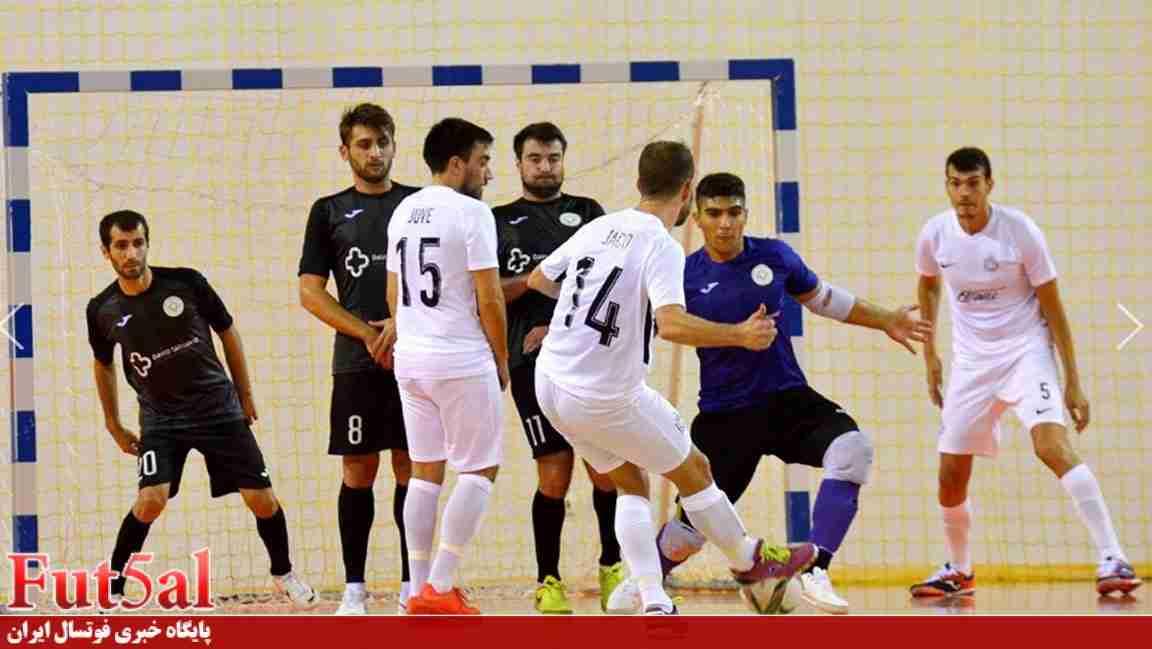 صعود یاران اصلانی به دور بعد جام باشگاههای اروپا/ تاتیشویلی با شکست میزبان راهی کرواسی شد