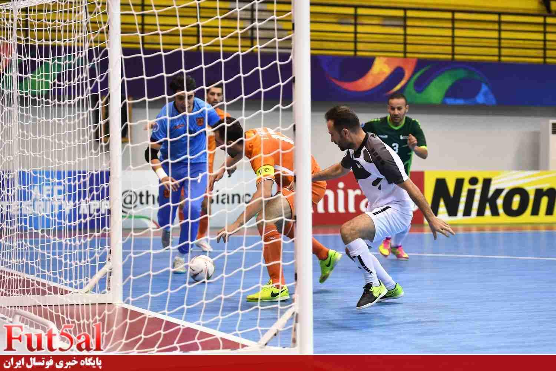 سری دوم گزارش تصویری/بازی تیم های مس سونگون ایران با بانک بیروت لبنان