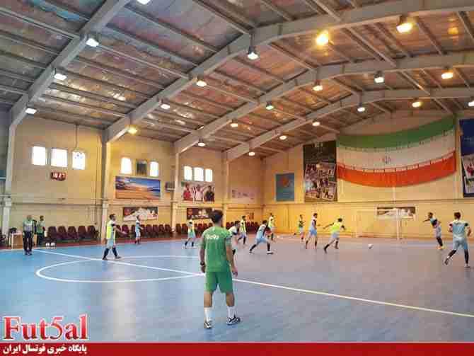 دومین اردوی تیم ملی فوتسال هم لغو شد