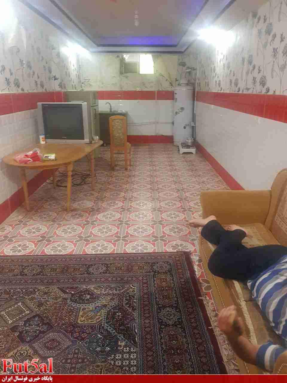 انتقاد از میزبانی های لیگ جوانان و امیدها