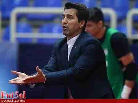 برنامههای تیم ملی تا جام ملتها از زبان ناظم الشریعه