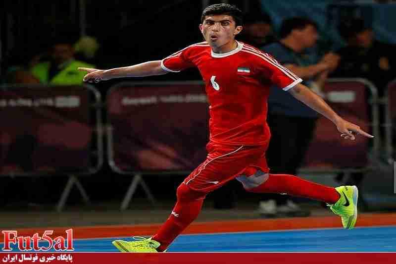 اسماعیلی: هیچ تیمی نمیتواند در مقابل ایران بایستد