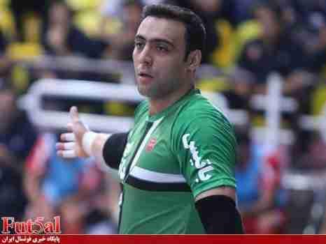 محمدی: کیفیت لیگ روسیه بینظیر است/ هنوز با تیمی وارد مذاکره نشدم