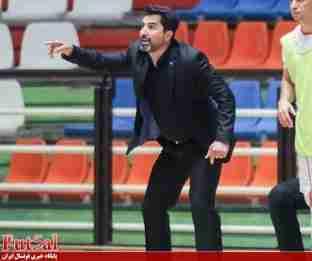ناظم الشریعه :حضور دوباره در جمع چهار تیم برتر دنیا دور از دسترس نیست