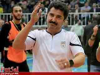 ناظم الشریعه: برایم فرقی ندارد که چه کسی رئیس کمیته فوتسال باشد!