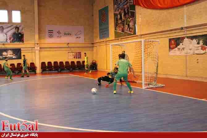 آغاز تمرین تیم ملی فوتسال بزرگسالان در مرکز ملی فوتبال +گزارش تصویری