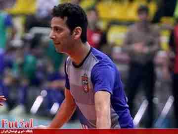 اصغریمقدم: بازیکنان روز تلخ خداحافظی را برایم شیرین کردند/ میتوانم دقایق کمی بازی کنم
