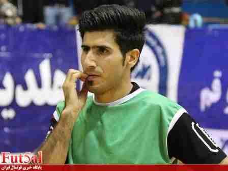 بازیکن سوهان محمدسیما به بداملی پیوست