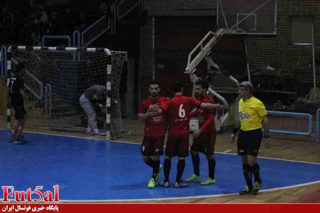 حمایت از تیم محمد سیما قم، تقویت ورزش قهرمانی در استان محسوب میشود