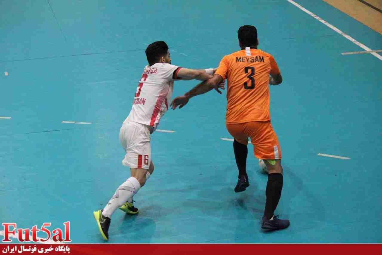 دستورالعمل برگزاری مسابقات لیگ دسته اول فوتسال کشور اعلام شد