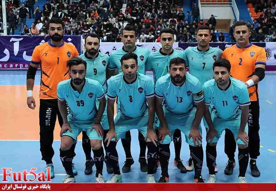 حمایت اداره کل ورزش و جوانان خوزستان از اهورای بهبهان