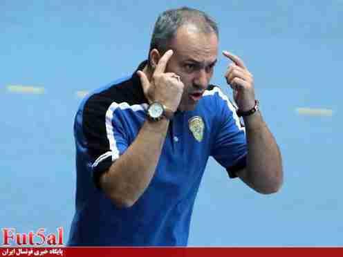 خبیری: محمدسیما جزو تیمهای مدعی لیگ برتر است/در نیمه دوم تمرکز لازم را نداشتیم