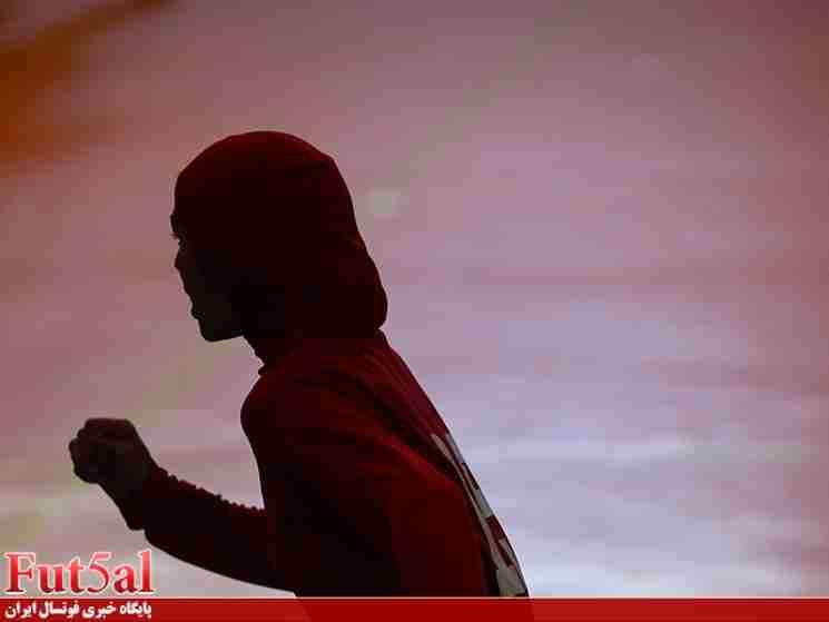 پیروزی کلیدی نامی نو،برد پرگل پالایش نفت