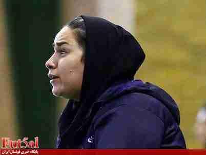 محمدی : تیم از مازندران خارج شود ، همه حمایت می کنند/داوران از بازیکنان بزرگ و اسم و رسم دار می ترسند