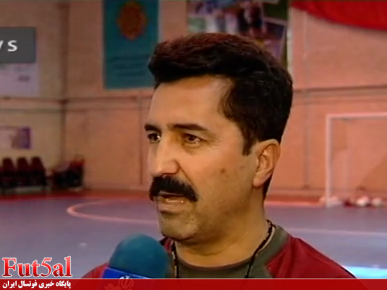 ناظم الشریعه: چیزی از ارزشهای مس کم نمیشود/نماینده ی کشورمان چیزی از تیم های صاحب سبک کم ندارد