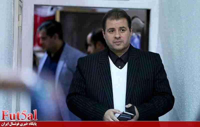 نجاریان:پلی آف لیگ قطعاً برگزار می شود