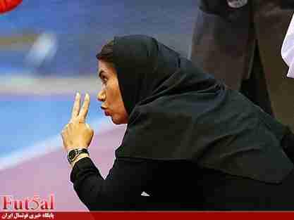 ایرانمنش: باشگاه از هیچ حمایتی دریغ نکرده است / با اشتباه فردی متحمل شکست شدیم