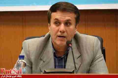 حسینی :قرار شده از اعضا تیم شهروند دلجویی شود/تمام مدیران استان در کنار اعضای تیم ساری حاضر شدند