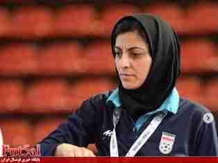 مظفر:همیشه دوست دارم به فوتسال ایران برگردم