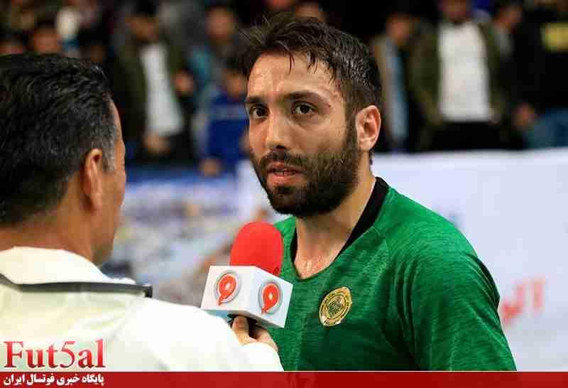 طاهری:از دور جدید تمرینات به منصوری اضافه می شوم/باشگاهها و بازیکنان تیمها بلاتکلیف هستند