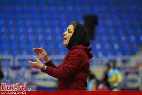 وضعیت مبهم لیگ فوتسال زنان/ رضایی: مسئولان گفتند منتظر بمانید