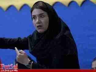 ایرانمنش :نبود پخش تلویزیونی سبب میشود تا اشتباهات داوری دیده و گفته نشود