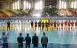 احتمال میزبانی ایران در مسابقات فوتسال قهرمانی جوانان آسیا