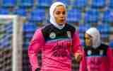 لژیونر ایرانی در تیم منتخب هفته فوتسال کویت+ عکس